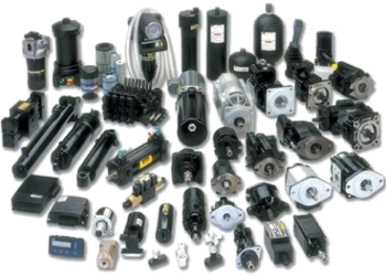 Hydraulic Component Supply - FPES