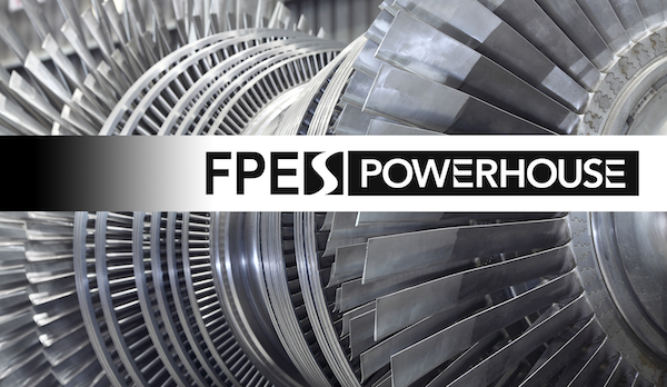 FPES Powerhouse Gas Turbine & Critical Asset MGT Solutions